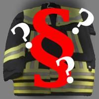 Warnwirkung von Feuerwehr Schutzbekleidung – was ist erlaubt, was nicht?