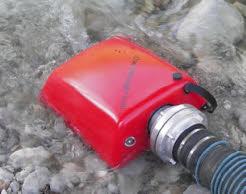 Schwimmender Saugkorb – Wasserentnahme leicht gemacht!