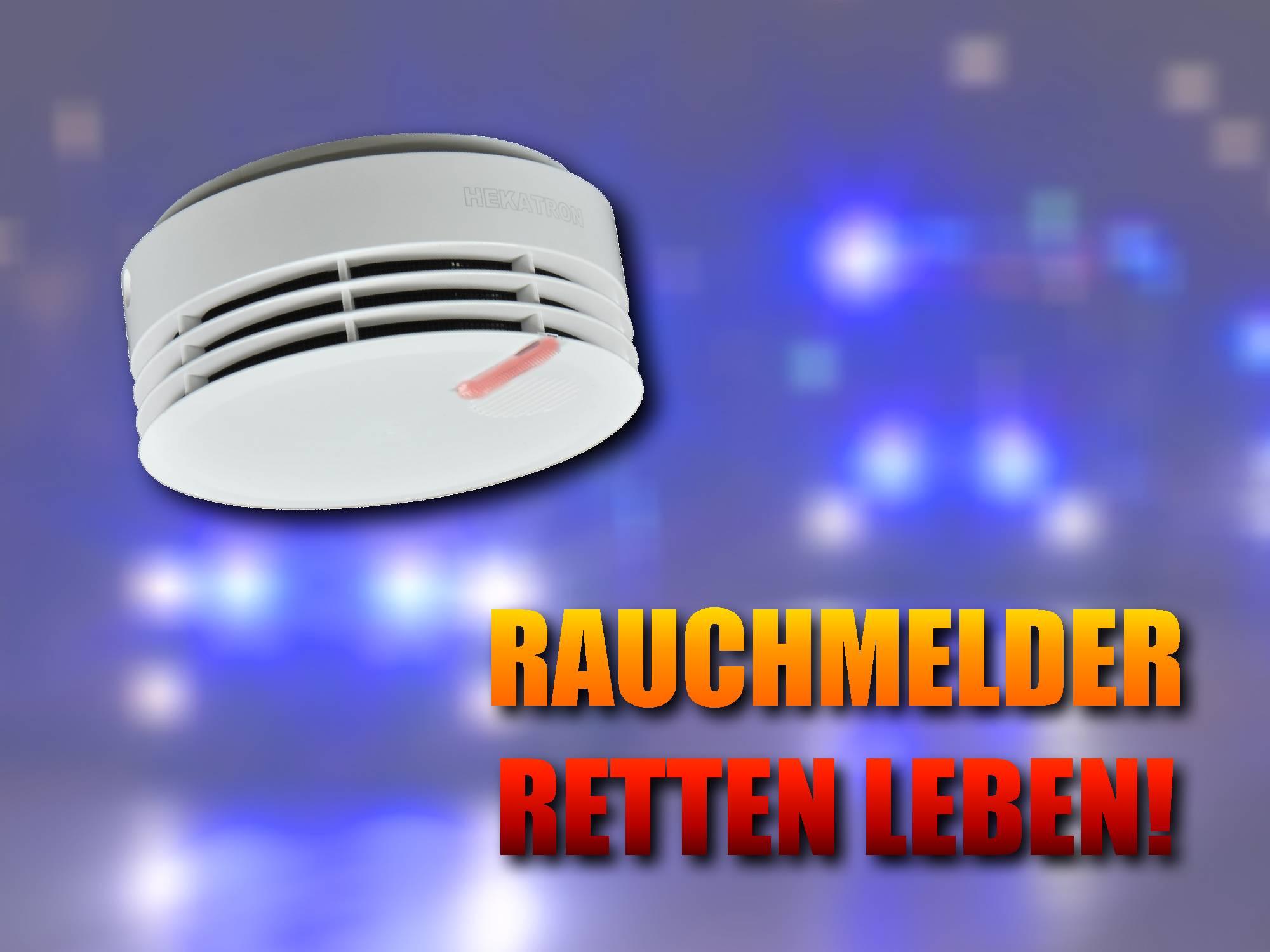 Rauchwarnmelder – Beratung / Montage / Wartung